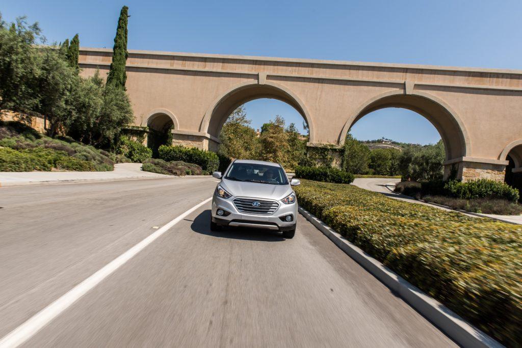 """Per arrivare a mezzo milione una non basta: seconda fabbrica Hyundai dedicata alle """"fuel cell"""" 1"""