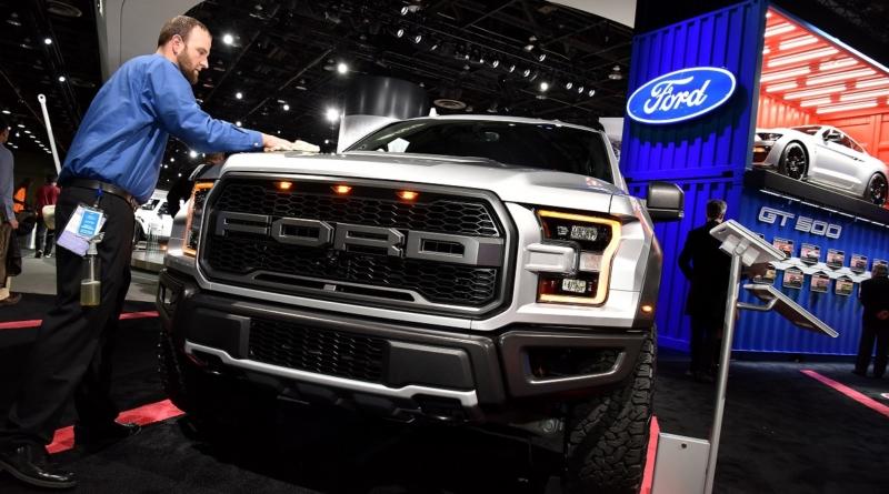 Ford lucida i gioielli di famiglia perché brillino al prossimo appuntamento con Volkswagen