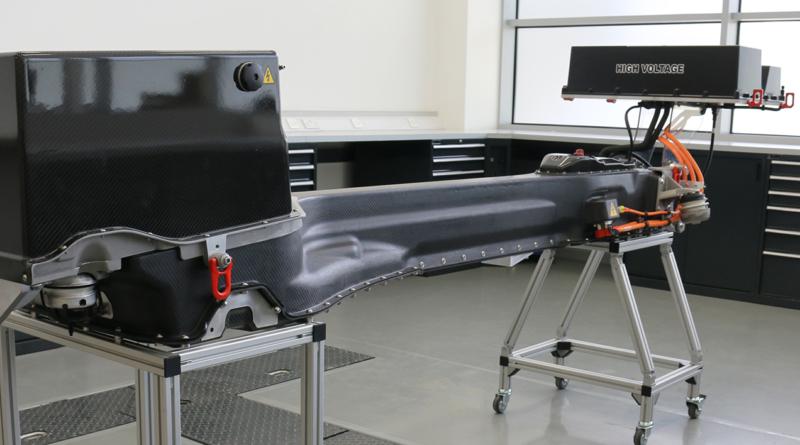 Storiche rivali in F.1, ora Lotus e Williams collaboreranno sulle auto elettriche