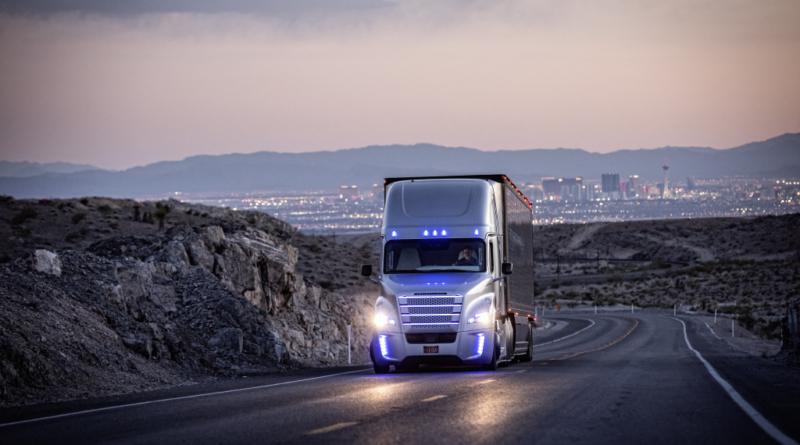 Tramonta a Las Vegas l'avvenire di due pubblicizzate tecnologie della guida autonoma