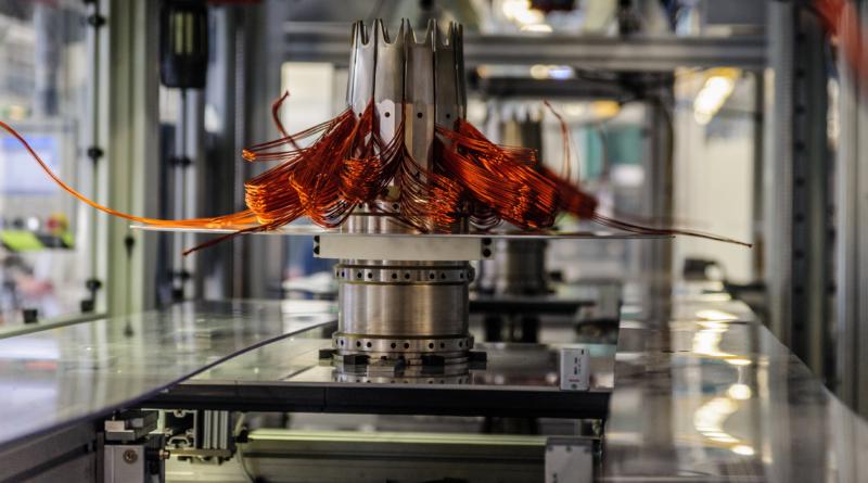 Tutte le quote della joint venture EM-motive passano a Bosch, che si rafforza nel settore dei motori elettrici