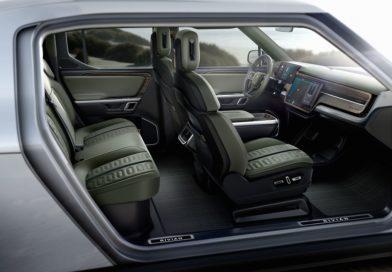 Amazon vuole sistemarsi il più comodamente possibile su un bel SUV elettrico: grazie Rivian...