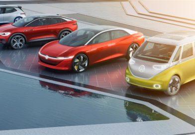 (Forse) la prima Volkswagen nativa elettrica si chiamerà ID.3, (di certo) avrà un'impronta CO2 neutra