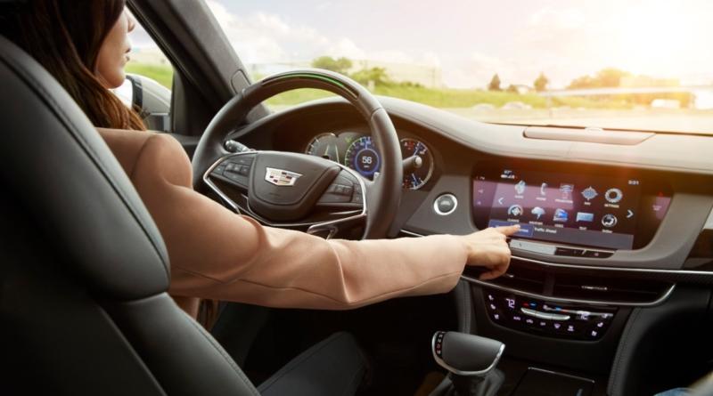 I giapponesi si sono innamorati delle accuratissime mappe 3D del Cadillac Super Cruise