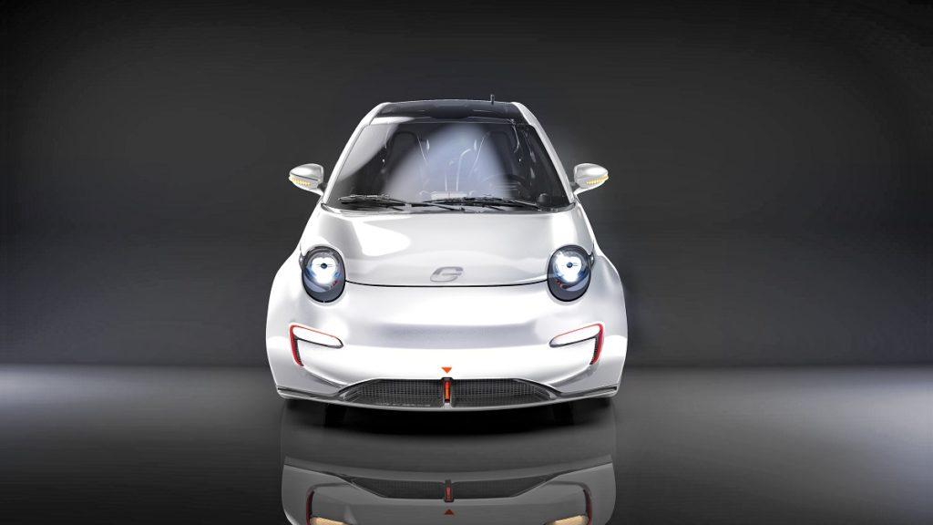 """Il prossimo Salone Auto di Ginevra avrà i suoi simpaticissimi """"minions"""" elettrici"""