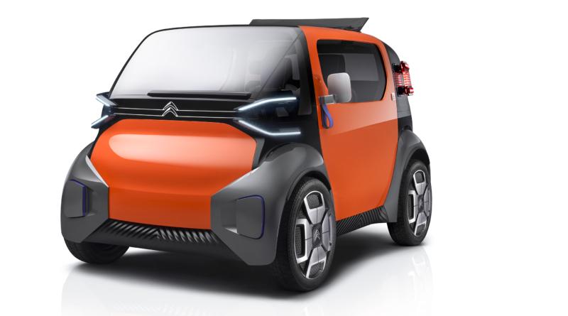 """Il prossimo Salone Auto di Ginevra avrà i suoi simpaticissimi """"minions"""" elettrici 2"""