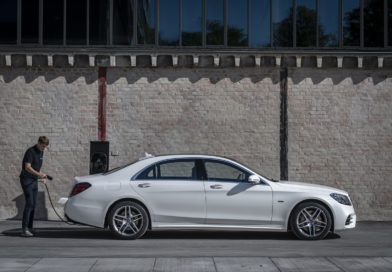 """Tra EQ ed IQ: il """"Quoziente Ibrido"""" passa in prima fila nella strategia Daimler"""