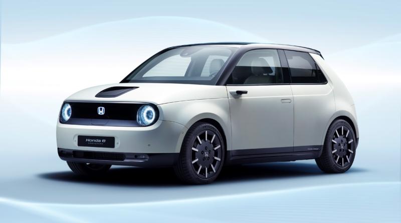 A Ginevra il concept elettrico Honda è sempre meno prototipo e sempre più citycar 1