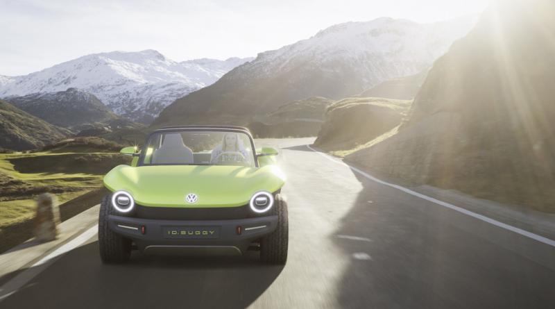 Il nuovo mondo della mobilità elettrica sarà tutto un Buggy e dovevamo saperlo 1