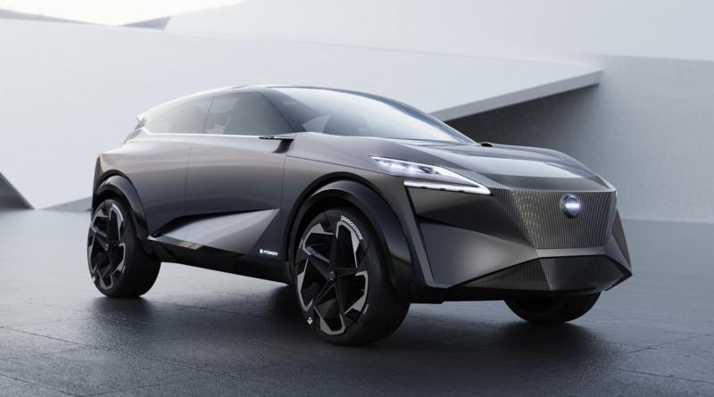 Nissan porterà in Europa il suo ibrido seriale E-Power, cominciando con l'erede del Qashqai