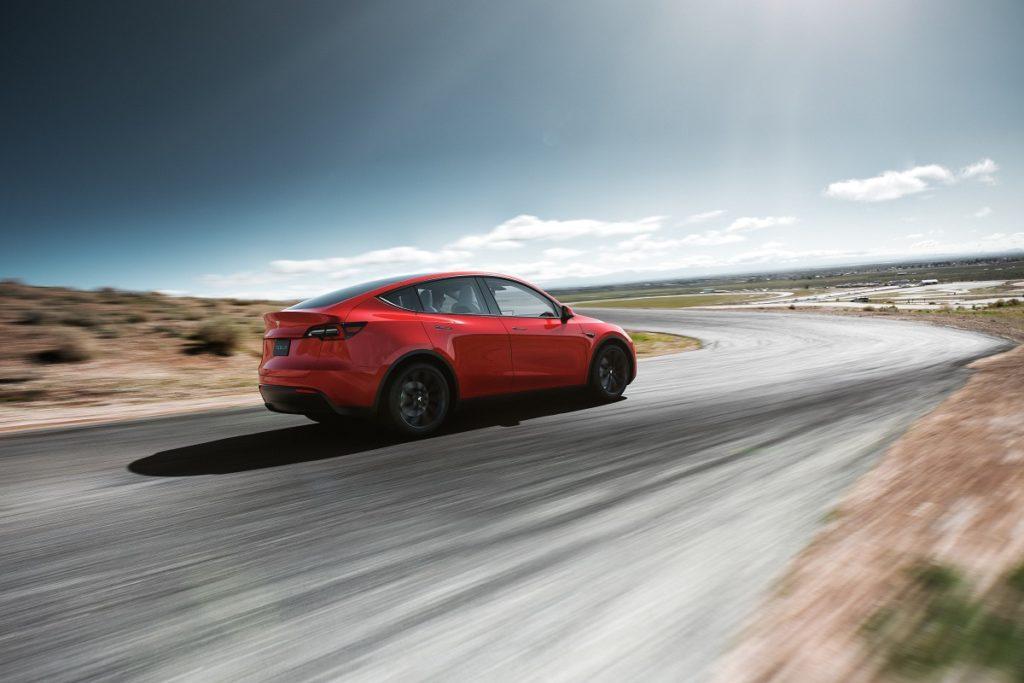 La presentazione Model Y apre il sipario sulla prima Tesla davvero globale 1