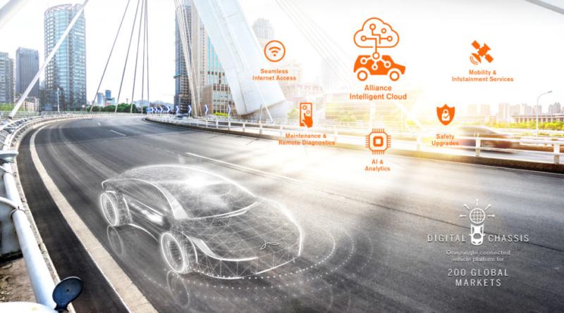 Le prime auto ad avere i nuovi servizi di connettività Microsoft saranno le nuove Clio e le elttriche Leaf