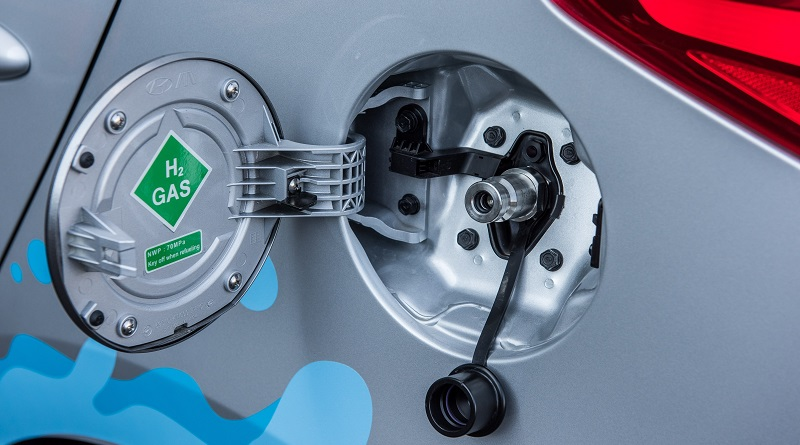 Michelin e Faurecia adesso sono partner nella joint-venture Symbio per eccellere nell'idrogeno