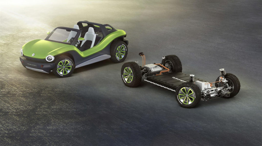 Nel tris di concept elettrici di Ginevra sarà quello SEAT a battere sul tempo i cugini 1