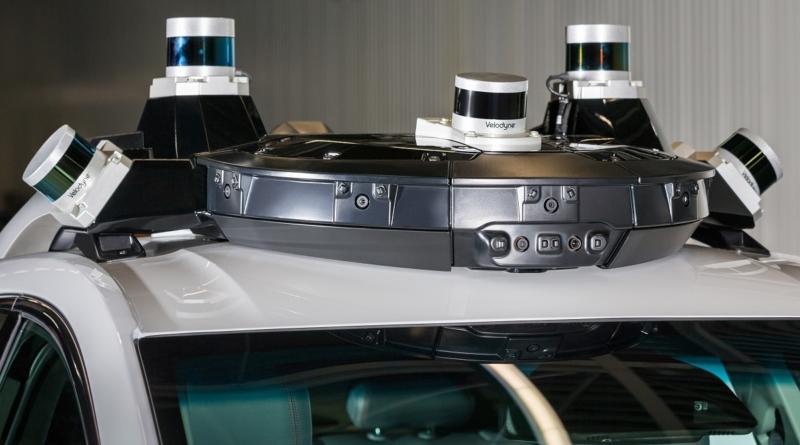 Una società di consulenza ha guardato dentro ai sistemi di guida autonoma
