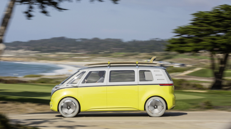 VW veicoli comercialie