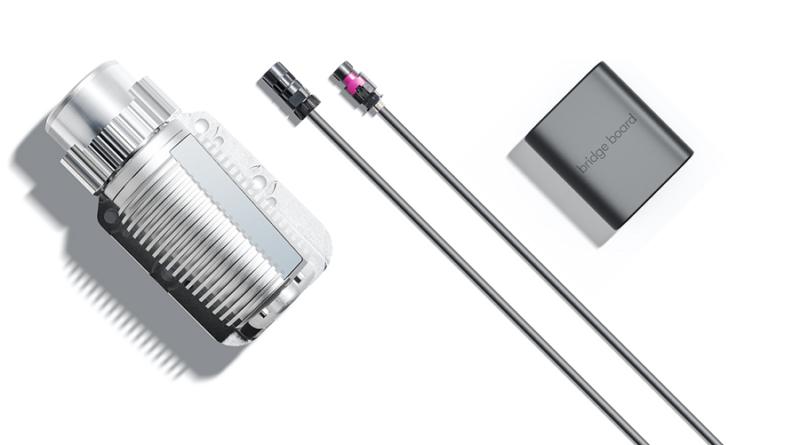 Waymo pronta a mettere in vendita i suoi sensori laser a corto raggio