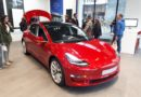All'Investor Autonomy Day Elon Musk scopre i padroncini, essenziali per la Tesla Network