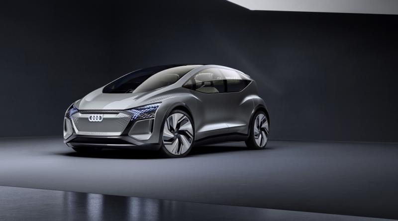 Audi AI:ME, ovvero la mobilità per le metropoli a misura di conducente 1