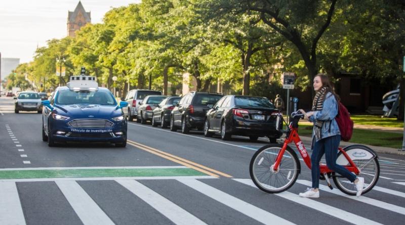 Ford, General Motors, Toyota e SAE creano un consorzio per portare le migliori pratiche della sicurezza nella guida autonoma