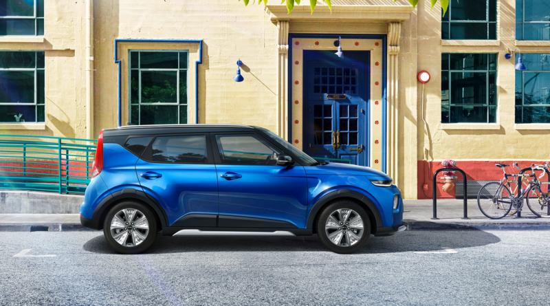 Per rispondere alla domanda crescente Kia potrebbe produrre auto elettriche in Europa