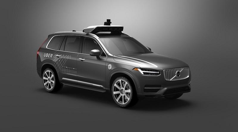 Sulla guida autonoma Uber alza bandiera bianca e passa dalla parte di Volvo Cars