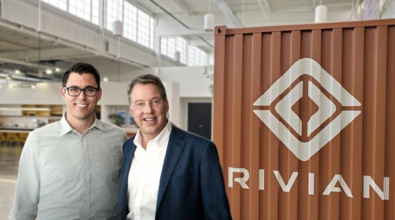 SUV, pick-up e batterie mettono daccordo la startup Rivian e il blasone Ford