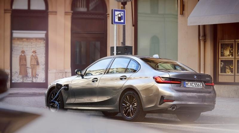 Primavera fredda? Nessun problema: BMW si prepara riscaldare l'estate, con nuove batterie