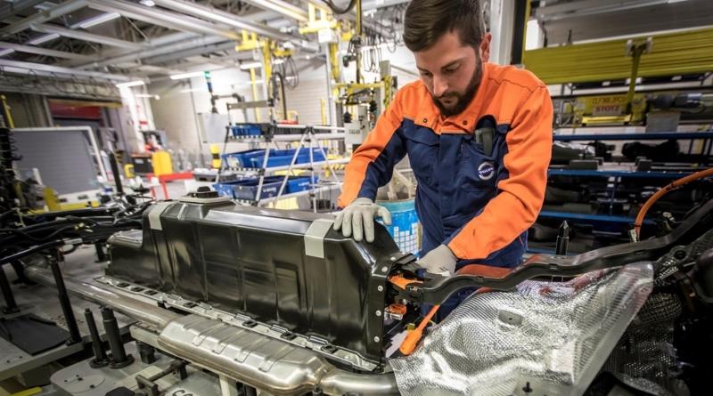 Il gruppo Volvo Car divide la prossima fornitura di batterie tra CATL e LG Chem