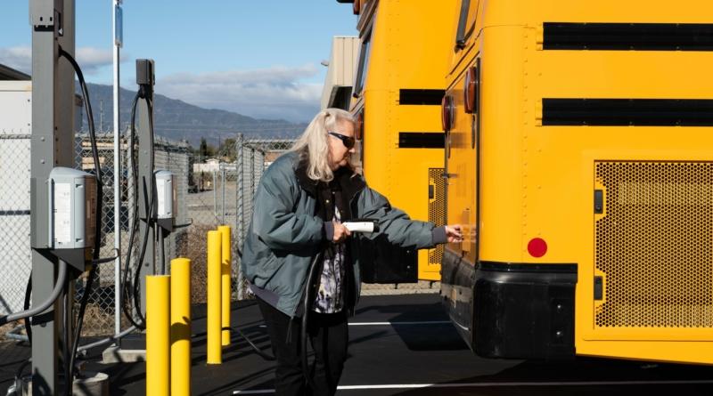 In California le utility iniziano programma di adeguamento dell'infrastruttura per veicoli commerciali