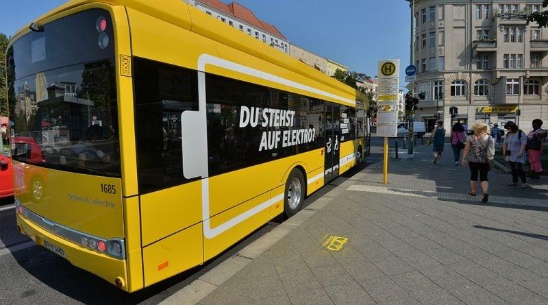 In Germania l'onda verde potrebbe aprire la porta a 50 misure per la mobilità sostenibile