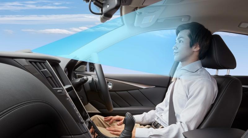 In Giappone è pronto al debutto sul modello Skyline il nuovo Nissan ProPilot 2.0