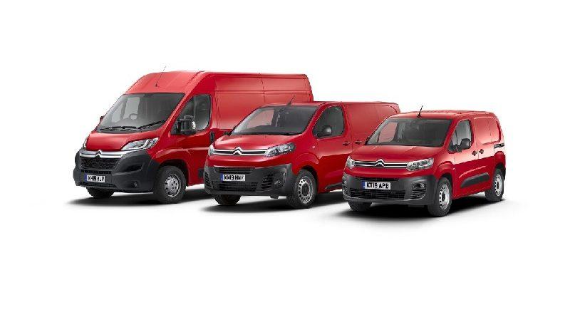 Non manca molto al lancio dei furgoni Peugeot Boxer e Citroën Jumper elettrici