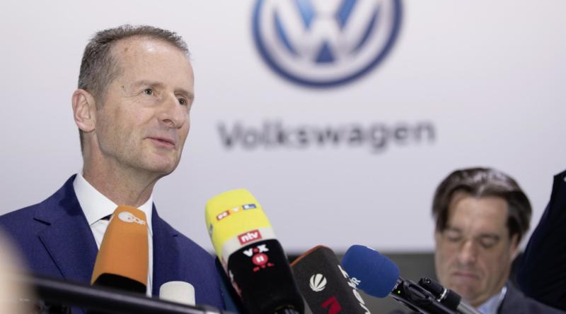 Volkswagen produrrà batterie per auto per accelerare la risposta ai problemi