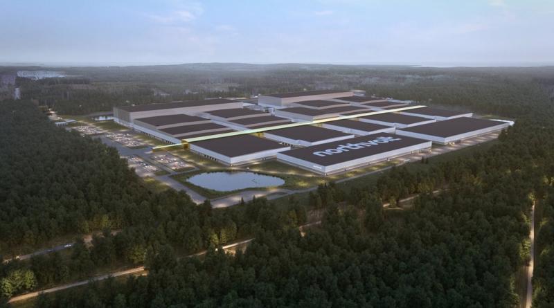 Volkswagen rileva il 20% di Northvolt: insieme produrranno batterie in Germania