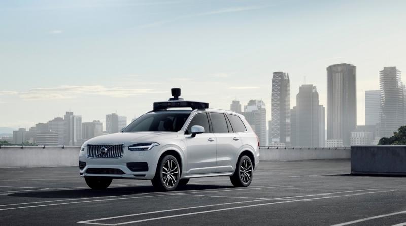 La nuova generazione dell'intelligenza artificiale sulla Volvo XC90 è servita