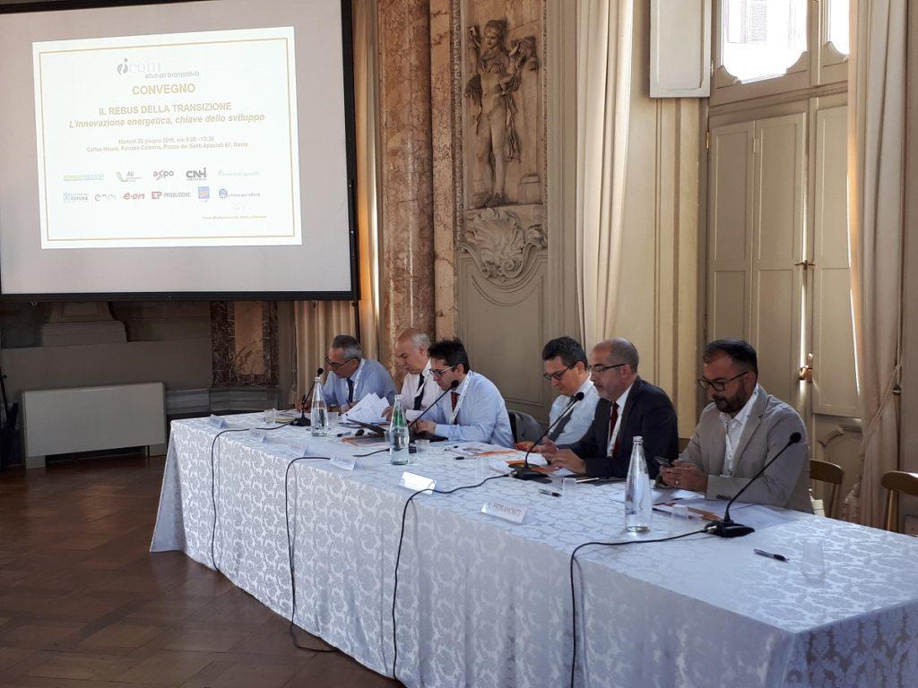 """Quando si tratta di """"brevetti verdi"""" il dinamismo italiano avanza ancora a tentoni"""