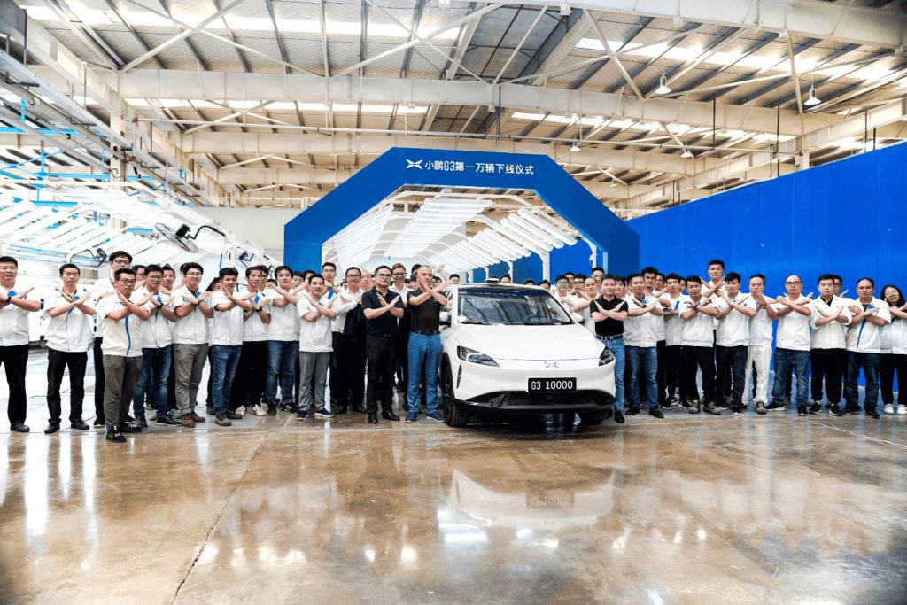 Quelle grane che nascono coi miglioramenti: la paradossale lezione di Xpeng Motors