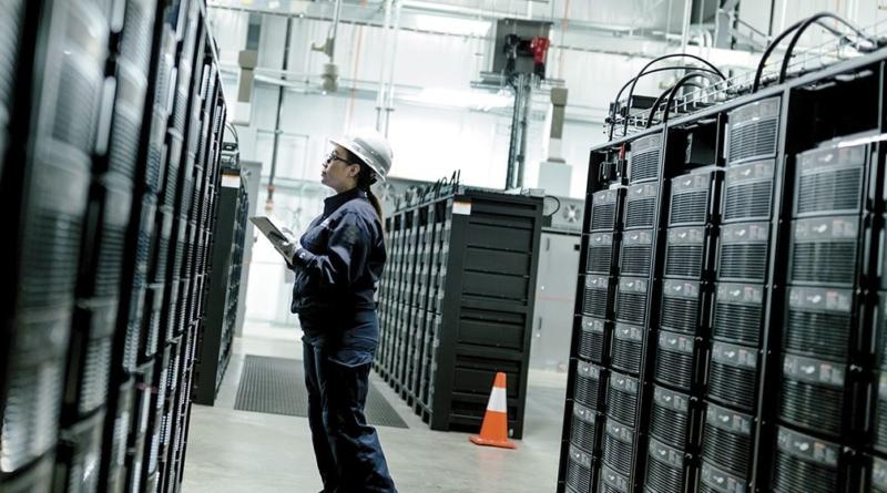 energy storage 1