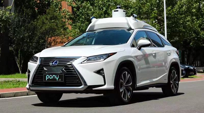 I costi della guida autonoma spingono Toyota e Suzuki verso rapporti più stretti