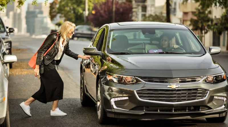 I passeggeri continuano a salire sui taxi Uber e Lyft: ma gli investitori scenderanno?