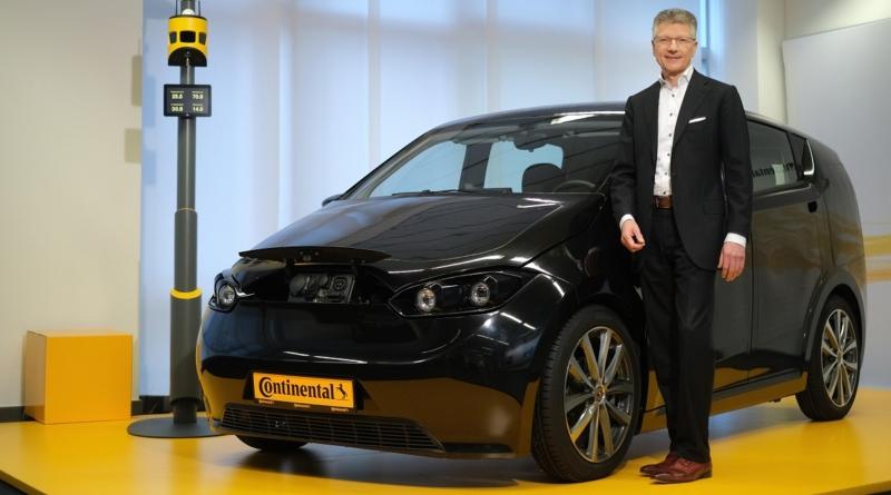 La marcia sempre più lenta dei mercati auto spinge Continental verso austerity e sacrifici