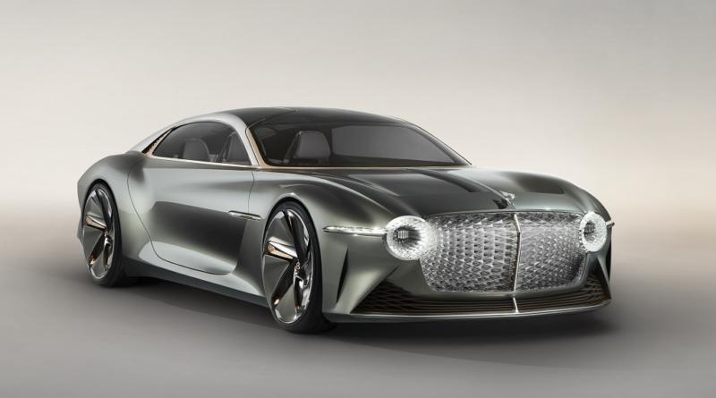 Le celle per le batterie di queste auto elettriche? Dalle ricerche di Battery 2030+