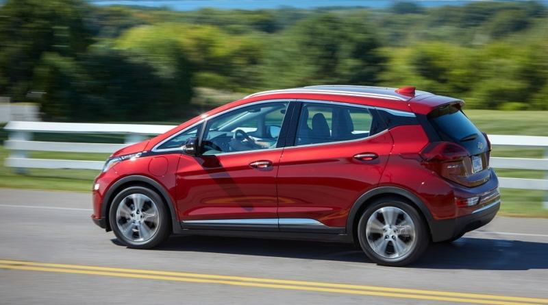 Più autonomia per Bolt 2020 allo stesso prezzo della vecchia elettrica Chevrolet