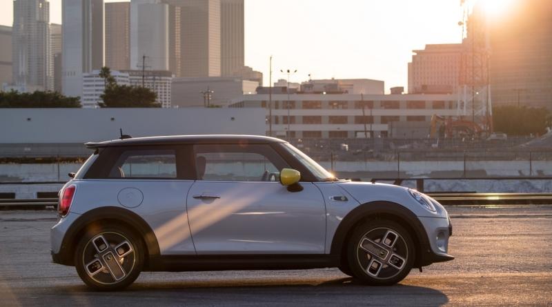 Prima grana per il prossimo amministratore delegato del Gruppo BMW, non grana Mini ma cinese