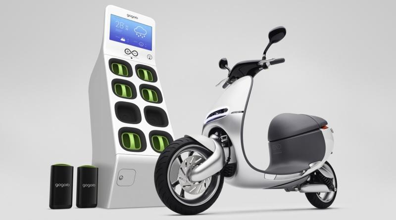 Yamaha, Aeon Motor e PGO sono i primi aderenti al progetto 'Powered by Gogoro Network' per gli scooter elettrici