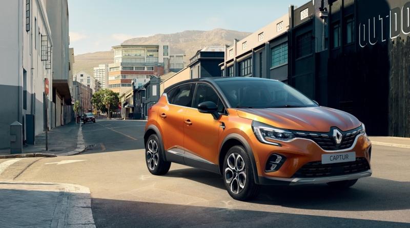 A Francoforte Renault conferma da inizio 2020 l'arrivo della Captur 2 con la presa