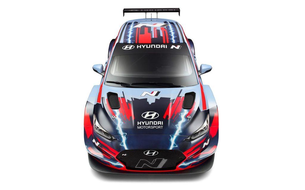 """Da Giugiaro alle batterie, tutta la storia Hyundai nel """"concept 45"""" svelato a Francoforte"""