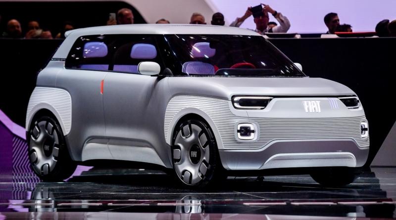 FIAT metterà alla prova su una flotta di alcune centinaia di nuove 500 elettriche la tecnologia V2G a Mirafiori