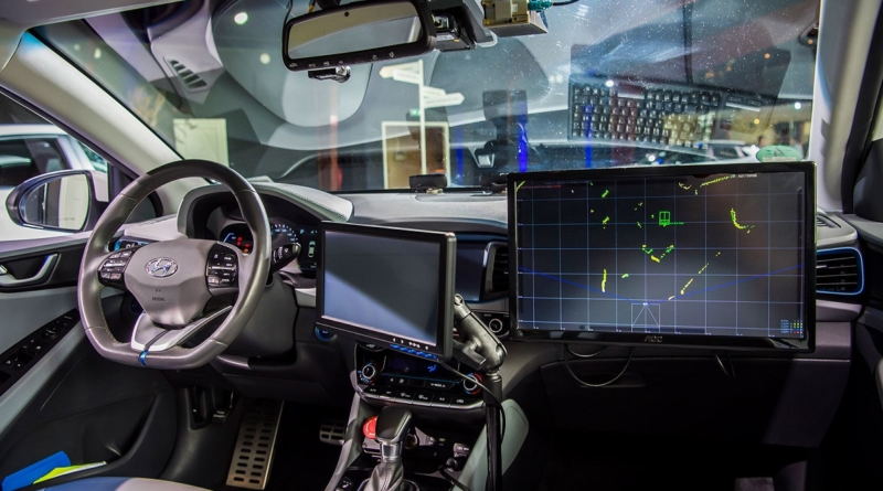 Hyundai Motor Group e Aptiv avviano joint-venture sulla guida autonoma con una dote di $4 miliardi